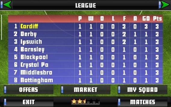 Super Soccer Champs FREE screenshot 22