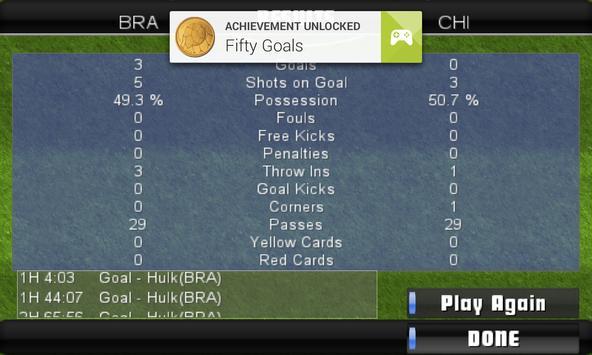 Super Soccer Champs FREE screenshot 4