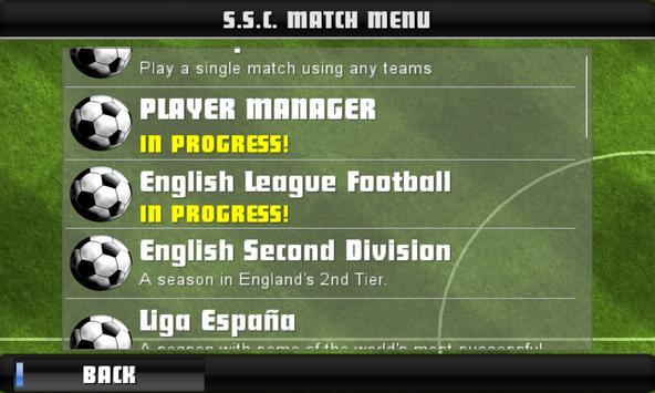 Super Soccer Champs FREE screenshot 5