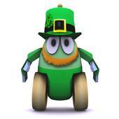 TileStorm: Eggbot's Irish Adventure icon