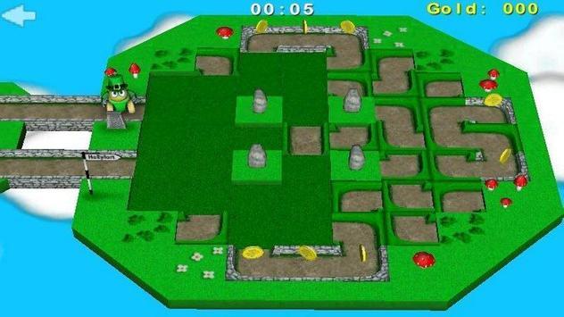 TileStorm: Eggbot's Irish Adventure screenshot 3