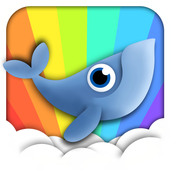 Whale Trail Classic icon