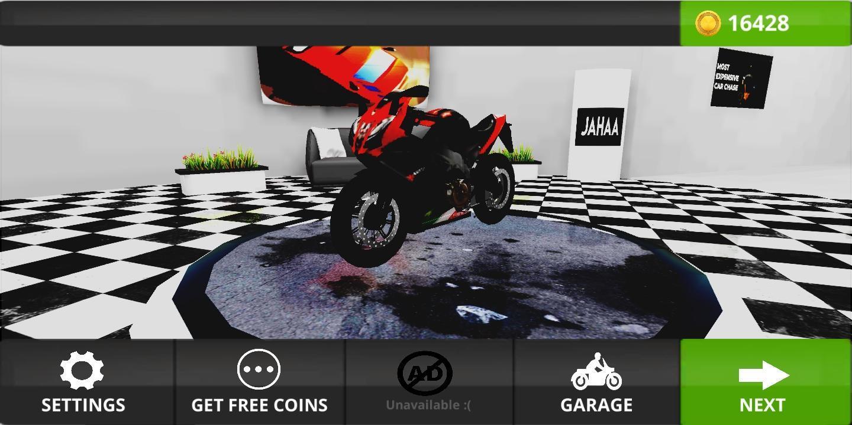 Most Expensive Traffic Rider para Android - APK Baixar