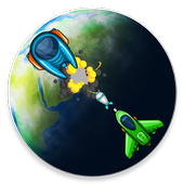 Multiplayer Space Deathmatch icon