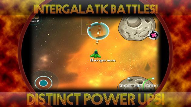 Multiplayer Space Deathmatch screenshot 6