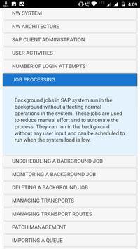 Learn SAP BASIS Complete Guide screenshot 3