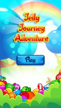 Jelly Journey Adventure screenshot 2