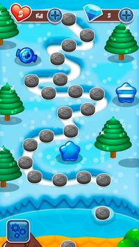 Jelly Journey Adventure screenshot 5