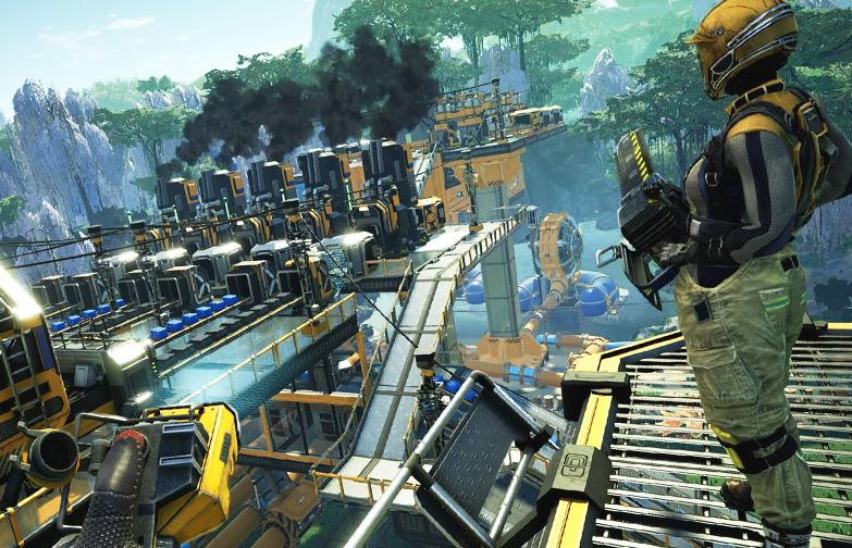 Satisfactory for Android - APK Download