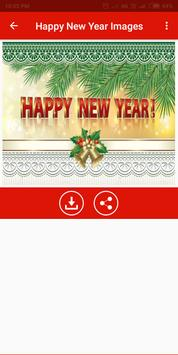 Happy New Year Images screenshot 6