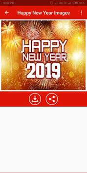 Happy New Year Images screenshot 2