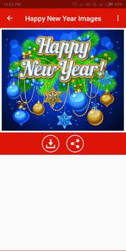 Happy New Year Images screenshot 3
