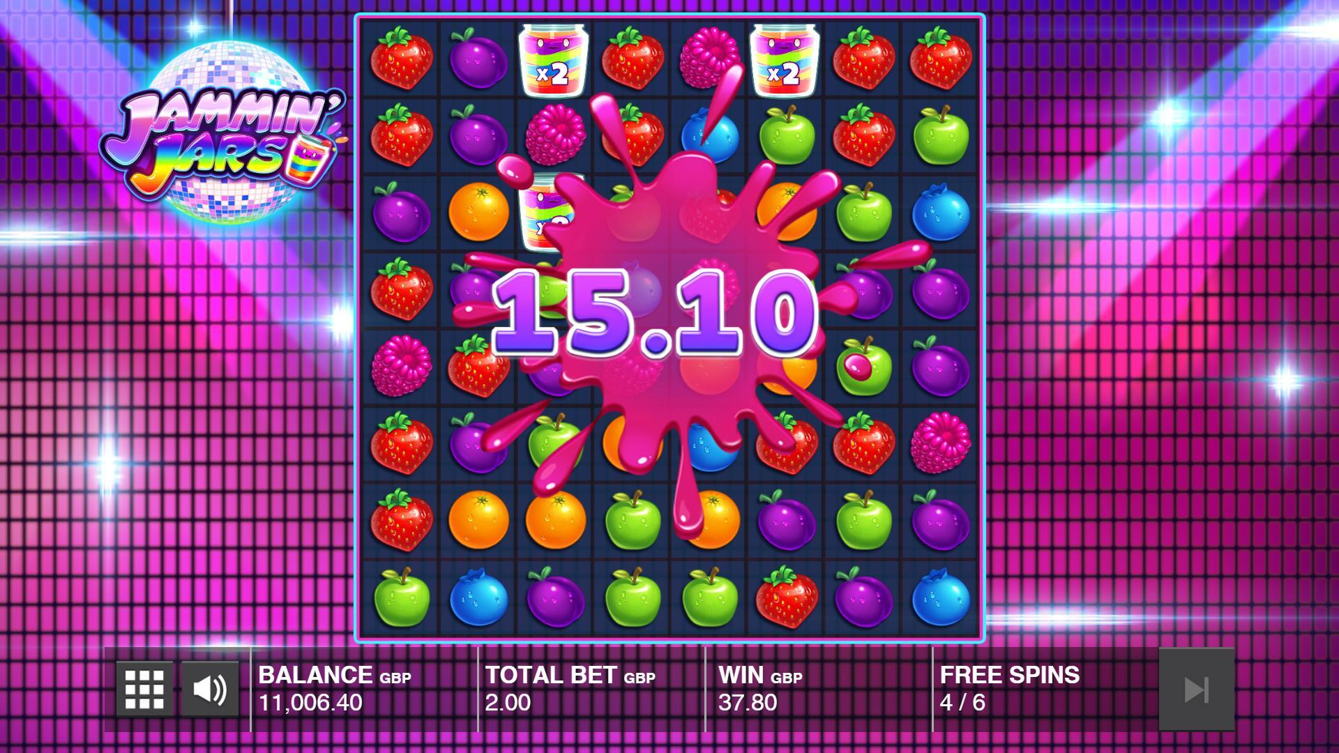 Jammin Jars Free Play In Demo Slot For Android Apk Download