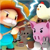 VR GROUND - Crazy Farm icon