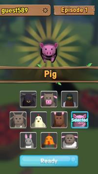 VR GROUND - Crazy Farm screenshot 2