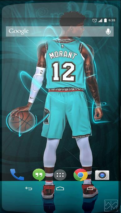 Ja Morant Grizzlies Hd Wallpapers 2020 For Lovers For Android Apk Download