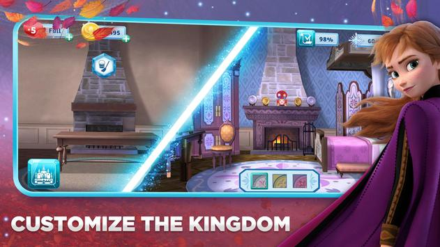Disney Frozen Adventures screenshot 5