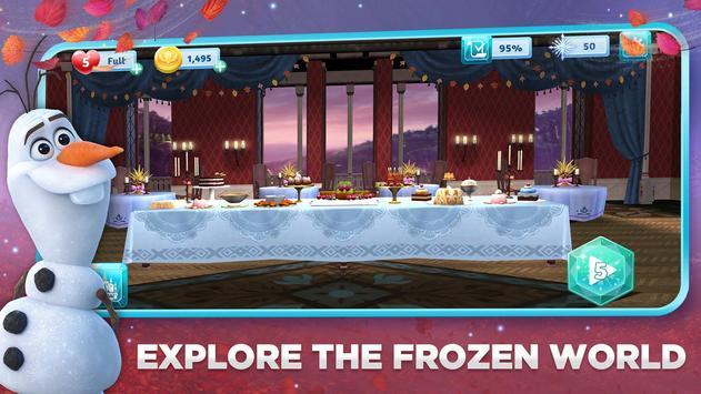 Disney Frozen Adventures screenshot 6