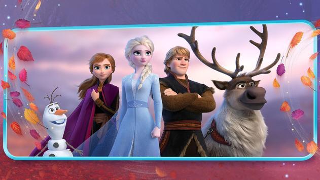 Disney Frozen Adventures screenshot 11