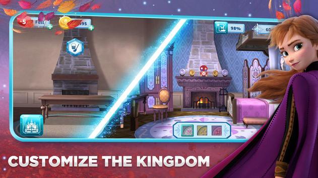 Disney Frozen Adventures screenshot 1
