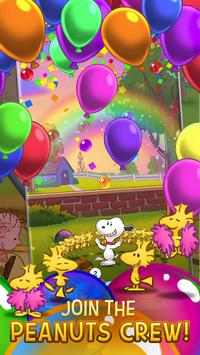 Bubble Shooter: Snoopy POP! - Bubble Pop Game تصوير الشاشة 10