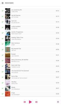 Jamendo In-Store Radio скриншот 8
