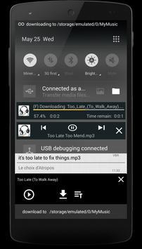 Download Mp3 Music screenshot 5