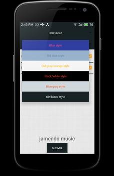 Download Mp3 Music स्क्रीनशॉट 8