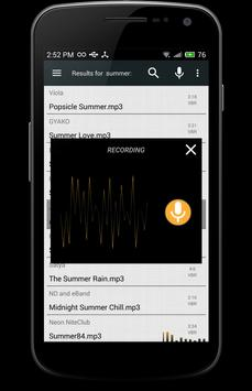 Download Mp3 Music screenshot 9