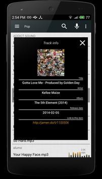 Download Mp3 Music screenshot 1