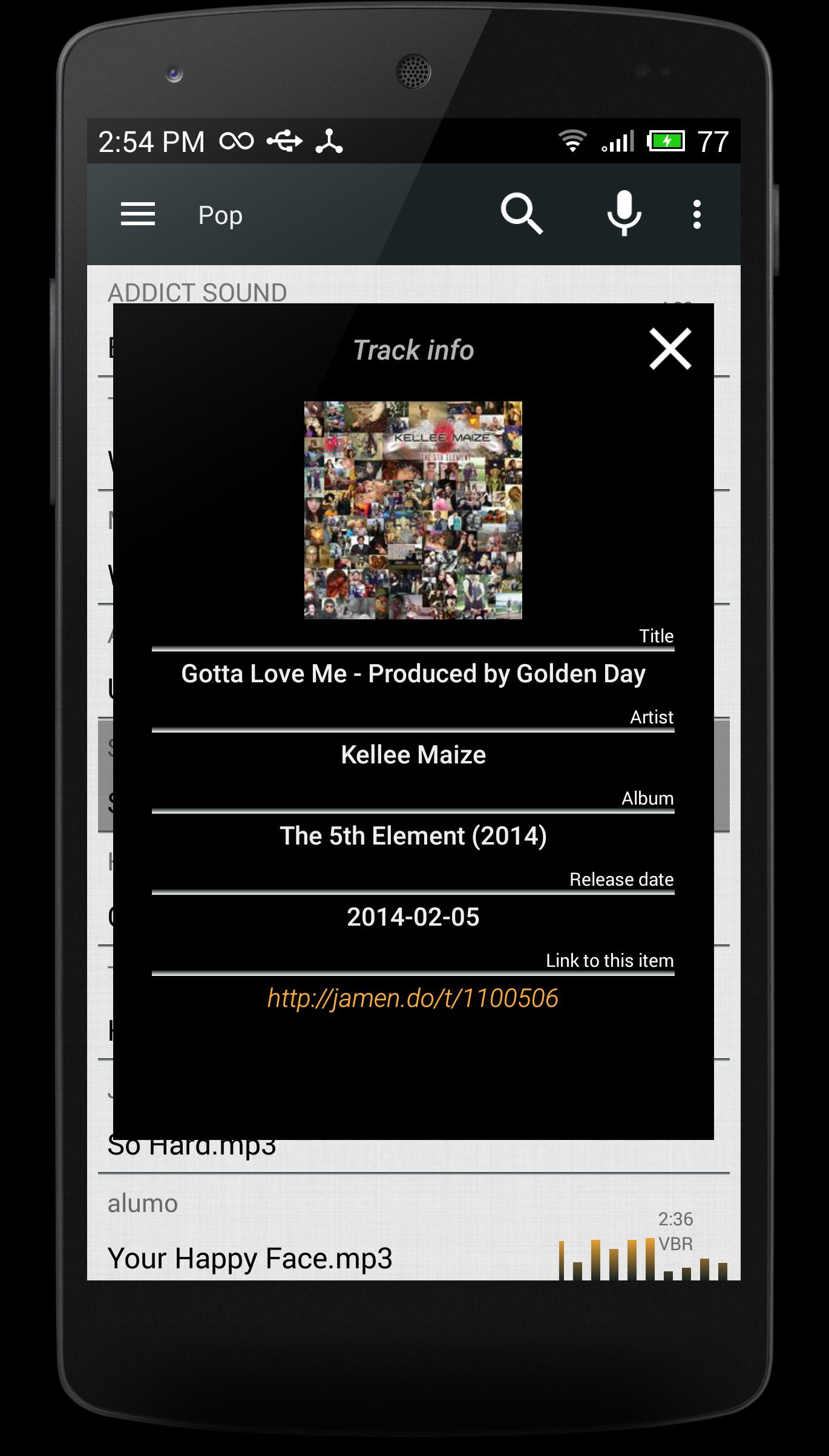 Download Mp3 Music for Android - APK Download