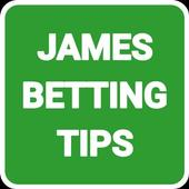 James Betting Tips icon