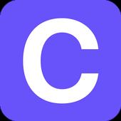 Carbonatic icon