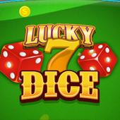 Lucky 7 Dice icon