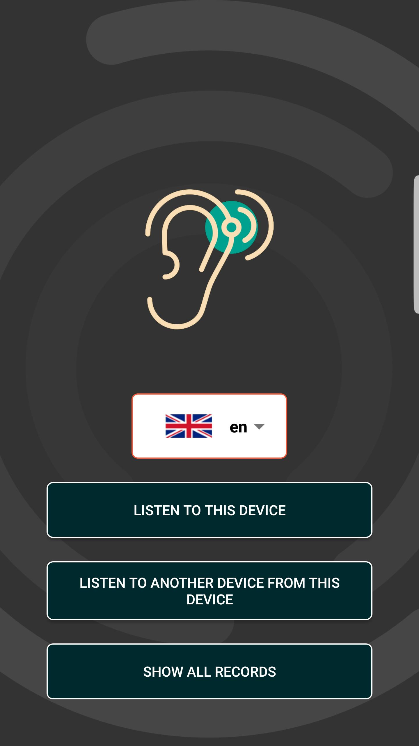 SRV   Family Tracking, Location, Live Listening for Android   APK ...