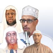 Al muslim   All somali sheikhs-videos icon