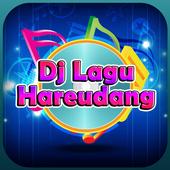 dj lagu hareudang mp3 icon