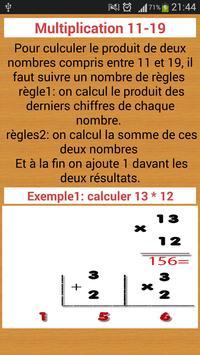 calcul mental screenshot 2