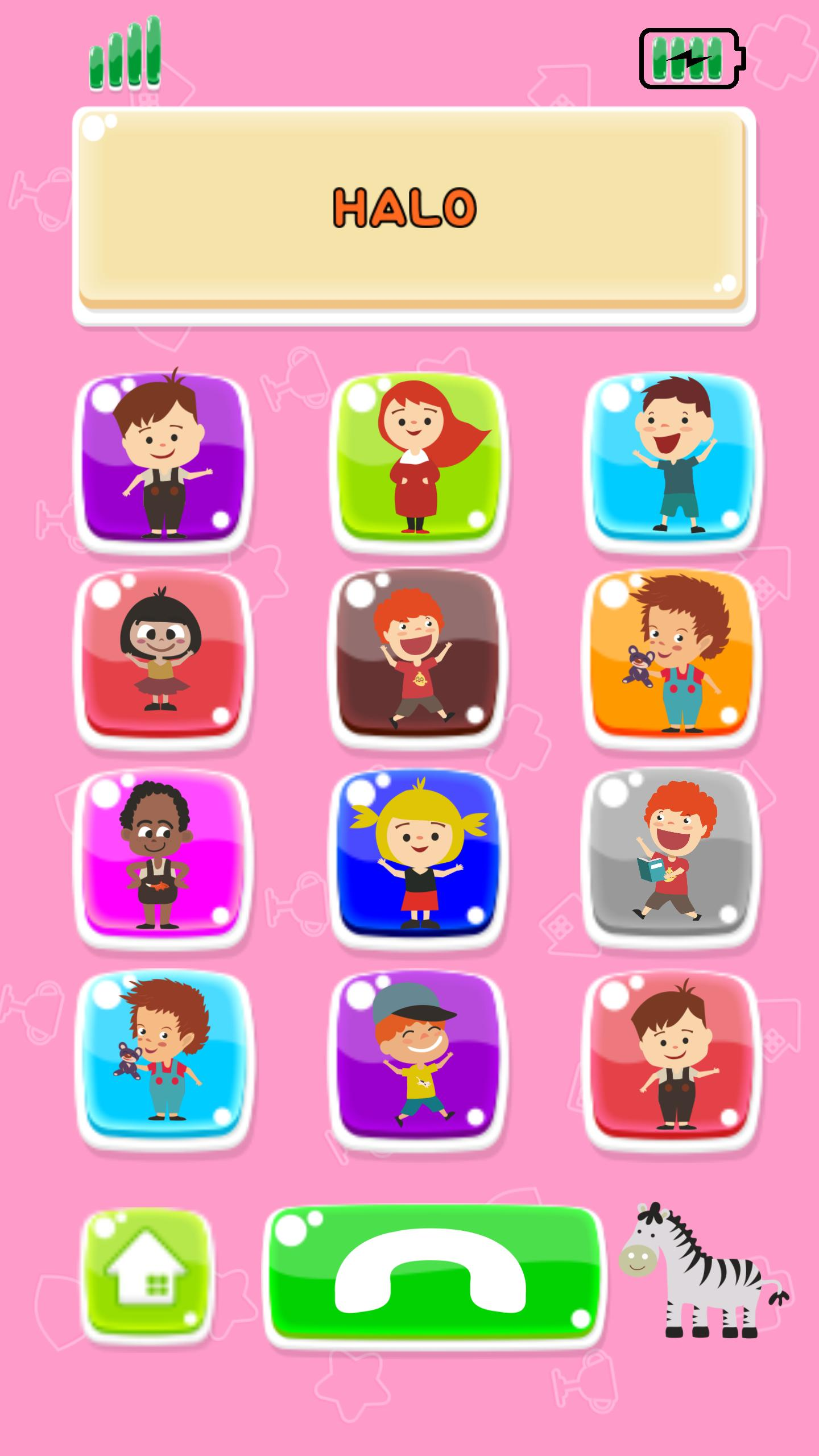 Handphone Mainan Anak For Android Apk Download