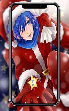 +100000 Christmas Anime Wallpaper screenshot 1