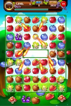 Fruits Matching screenshot 1