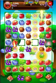 Fruits Matching screenshot 3