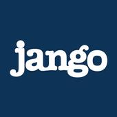 Jango Radio आइकन
