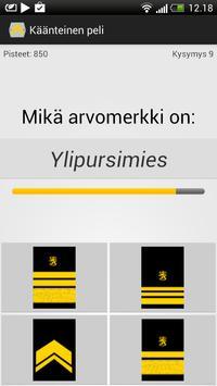 Arvomerkit screenshot 2