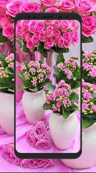 Romantic Flower Bouquets and Roses screenshot 7