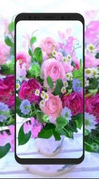 Romantic Flower Bouquets and Roses screenshot 8