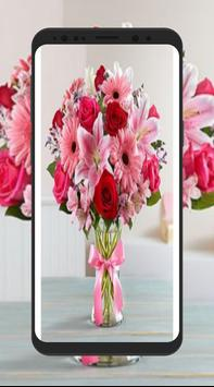 Romantic Flower Bouquets and Roses screenshot 15