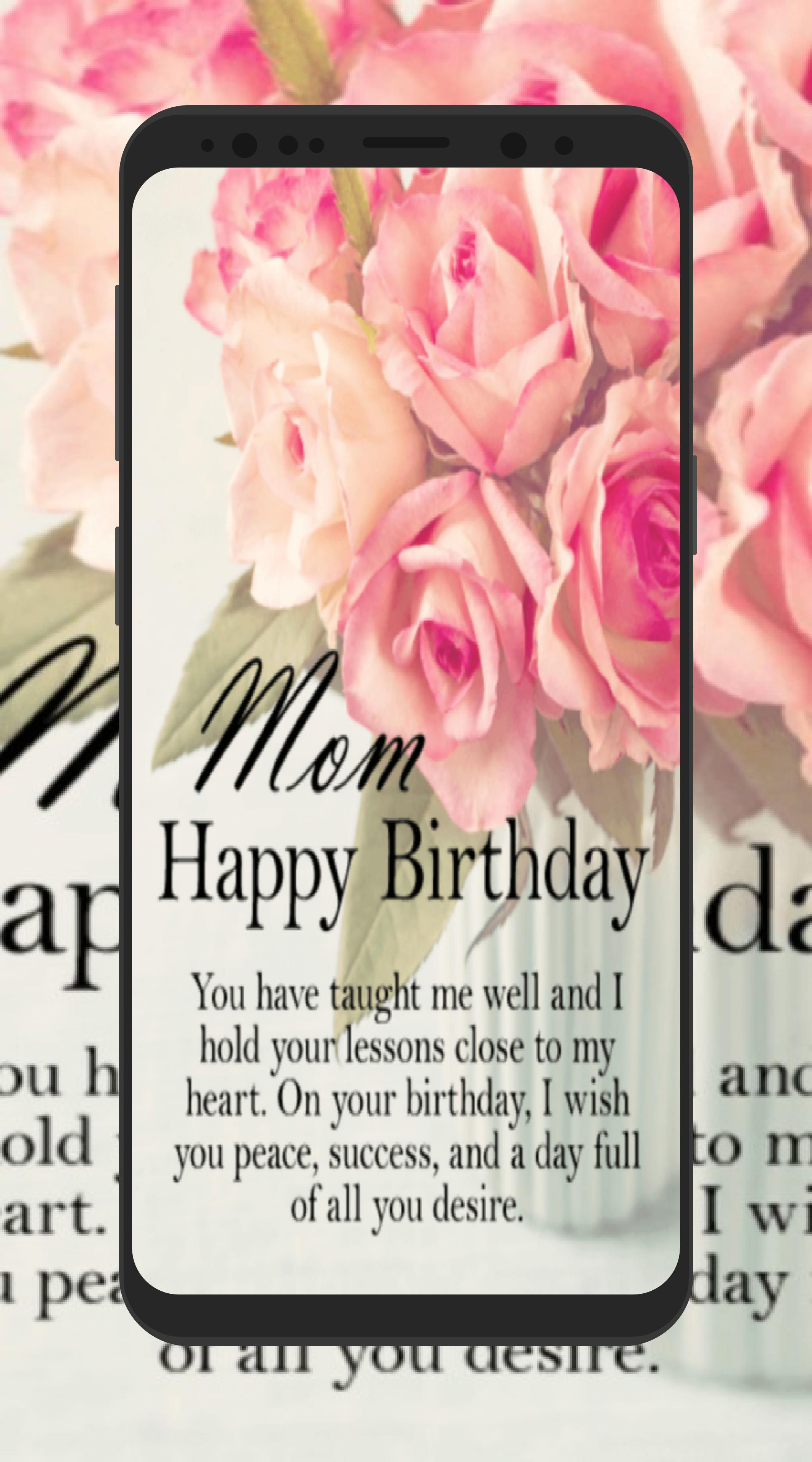 Happy Birthday Quotes And Wishes Gif For Android Apk Download