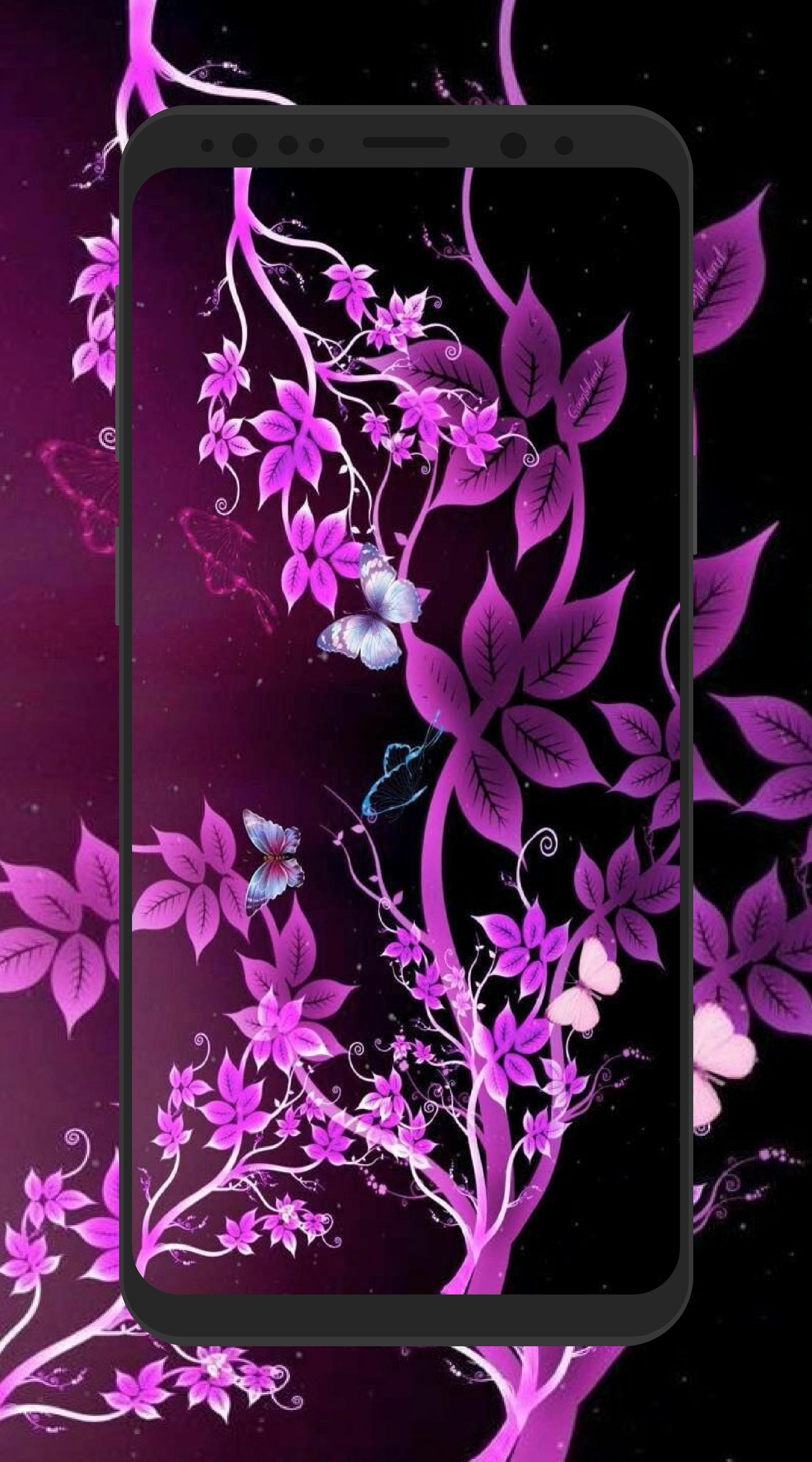 Hd 3d Flower Wallpapers For Android Apk Download