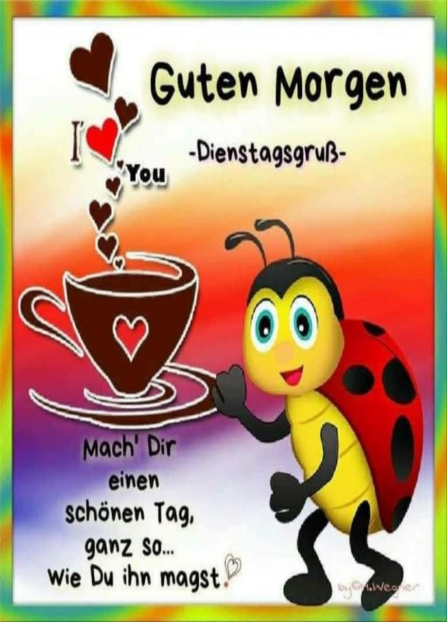 Guten Morgen Tagliches Bilder Fur Whatsapp For Android Apk Download